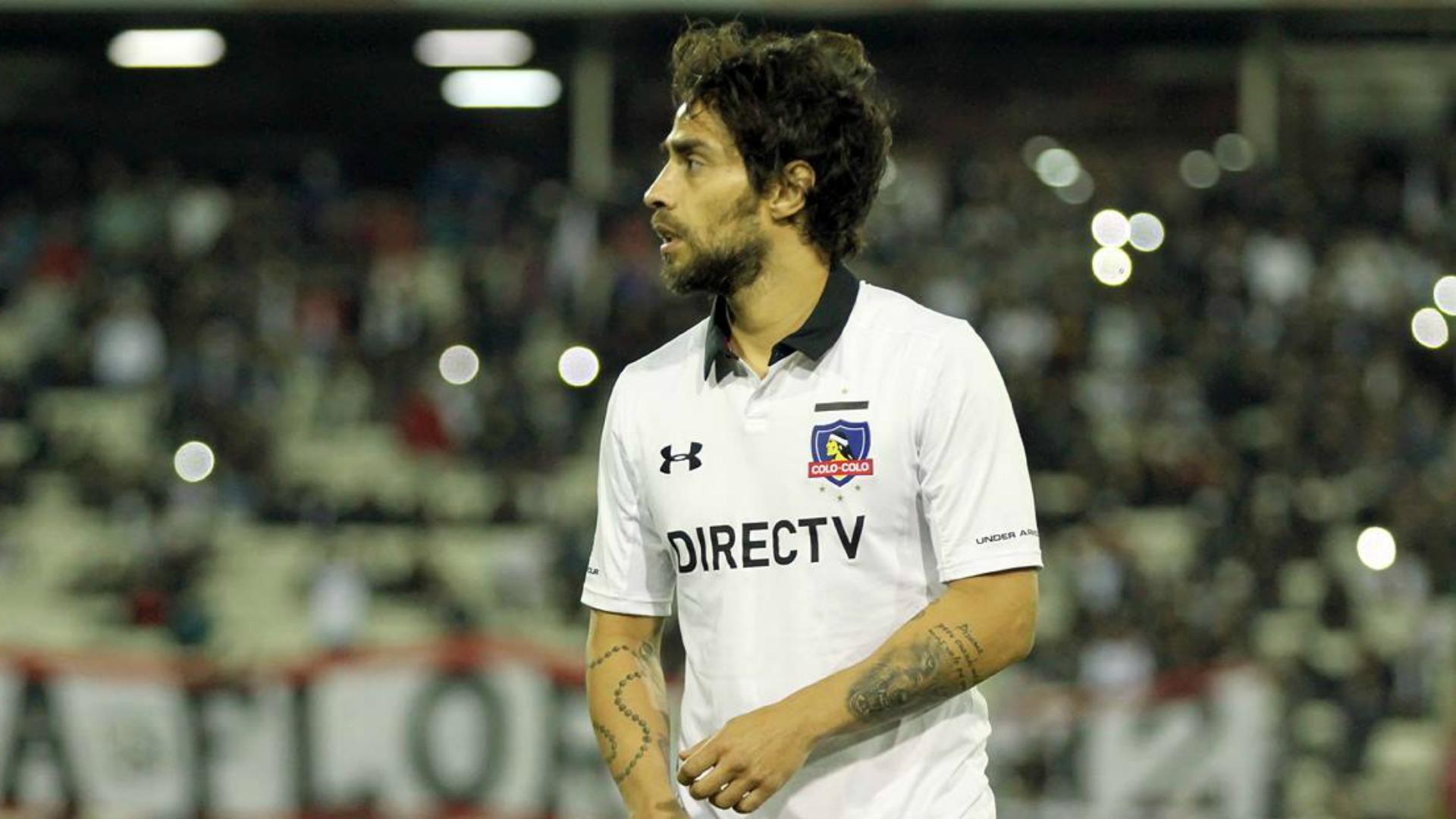 Jorge Valdivia arriesga dura sanción por dichos contra el árbitro