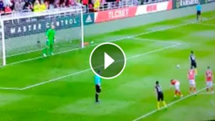 Aguero gol play