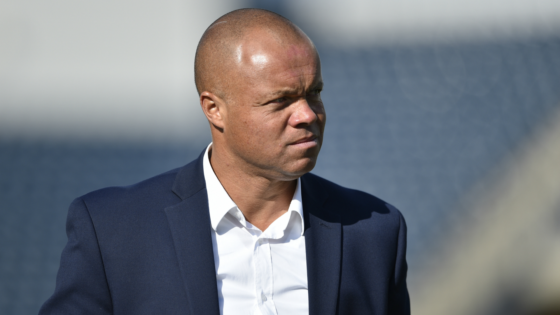 Earnie Stewart Philadelphia Union