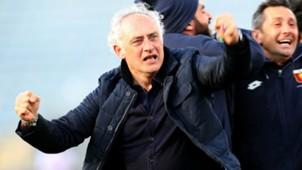 Andrea Mandorlini Empoli Genoa Serie A