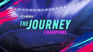 FIFA 19 The Journey Champions