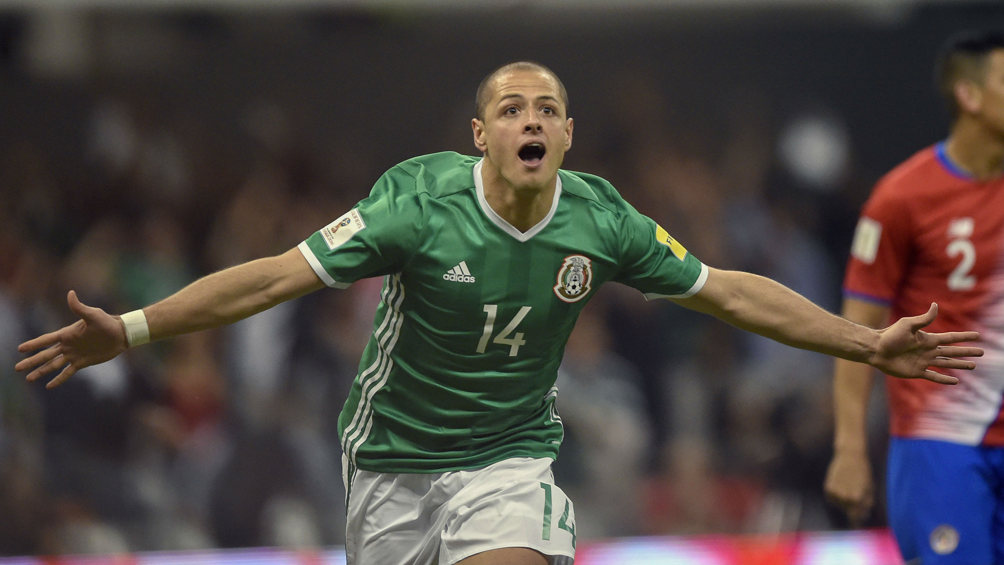 Chicharito Mexico
