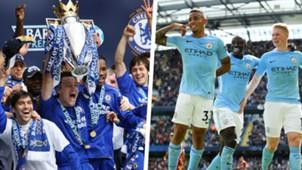 Chelsea 04 vs City 17