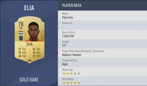 Eljero Elia | FIFA 19