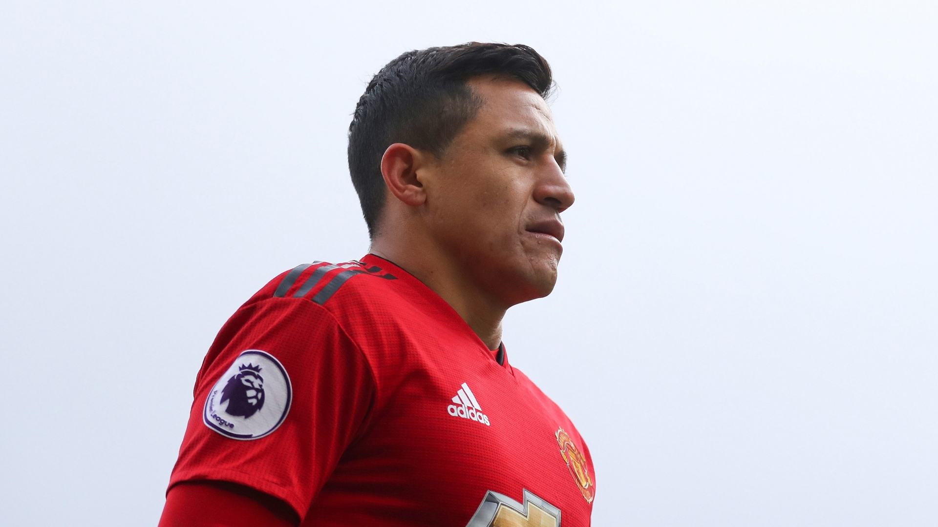 Alexis Explains Why He Has Continued To Struggle Under Solskjaer