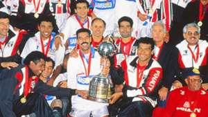 Sao Paulo Copa Libertadores 1993