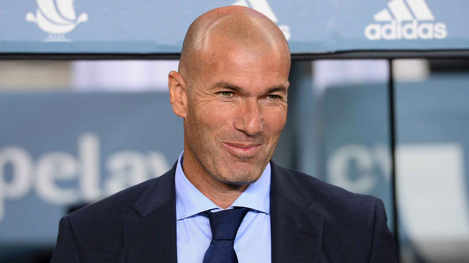 Zidane: Contract not important, Neymar…