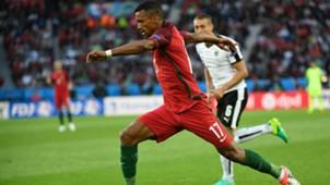 Nani Portugal Austria Euro 2016 06182016