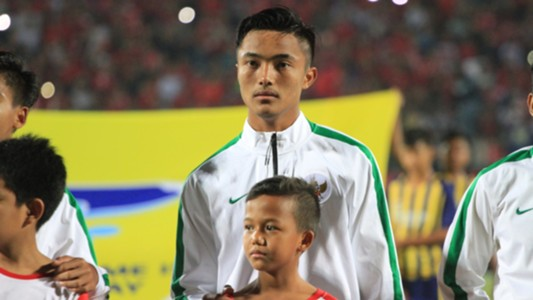 Ernando- Indonesia U-16