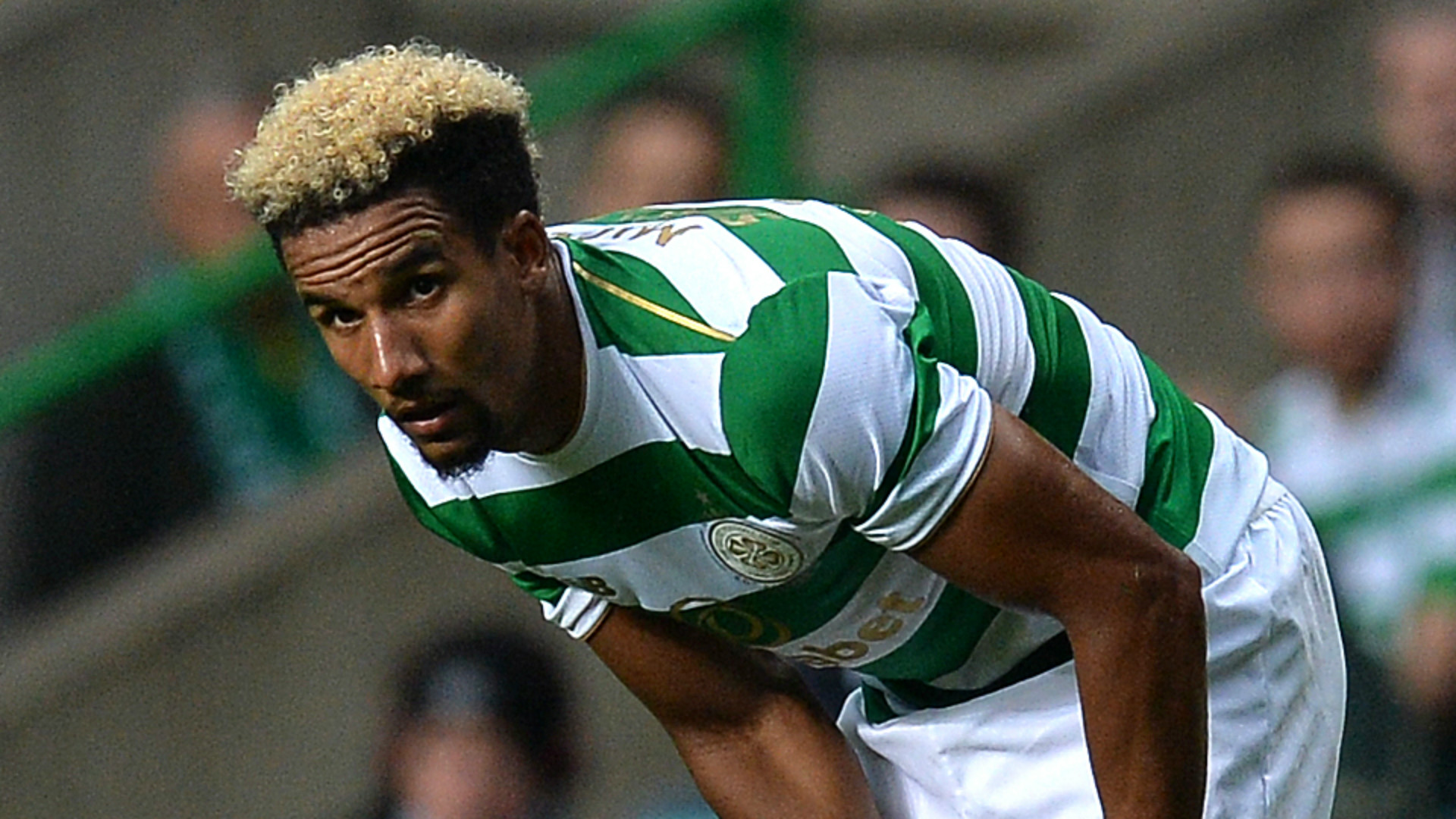 Scott Sinclair Celtic
