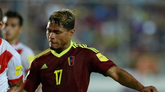 Josef Martinez Venezuela World Cup qualifying 032317