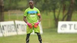 Ulinzi Stars Keeper James Saruni