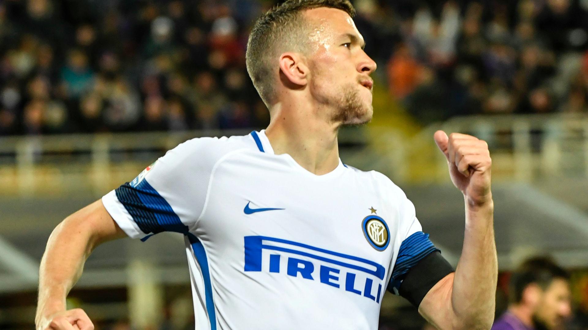 Inter: nuova maxi-offerta per Perisic dal Manchester United. No di Suning