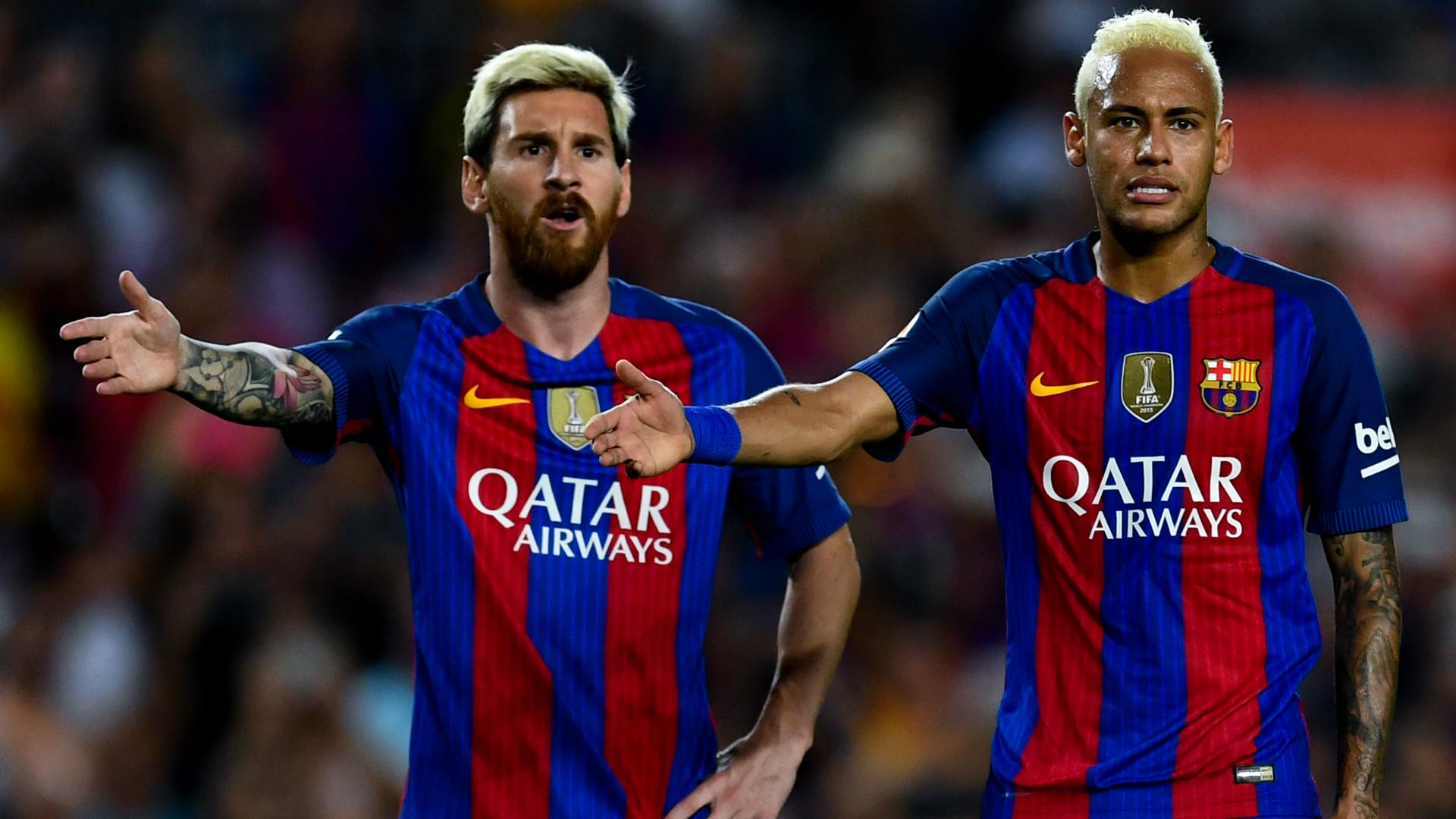 421a31fdc5 Qual o patrimônio de Neymar e quanto ganha a estrela do Barcelona ...