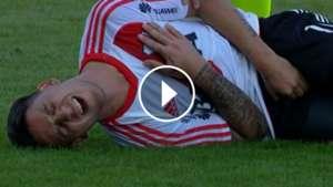 Driussi lesión play