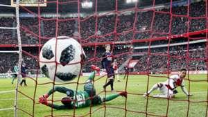 Ajax - FC Twente, Eredivisie 02112018