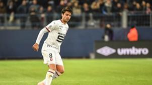 Clement Grenier Rennes Ligue 1