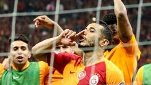 Galatasaray Besiktas Belhanda 05052019