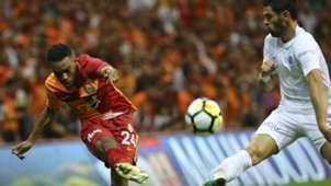 Garry Rodrigues Galatasaray Kasimpasa 09192017