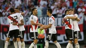 River Independiente Superliga Fecha 23
