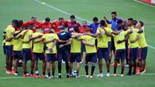 Selección Colombia Copa América 2019
