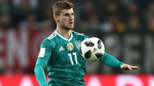 Timo Werner Germany 23032018