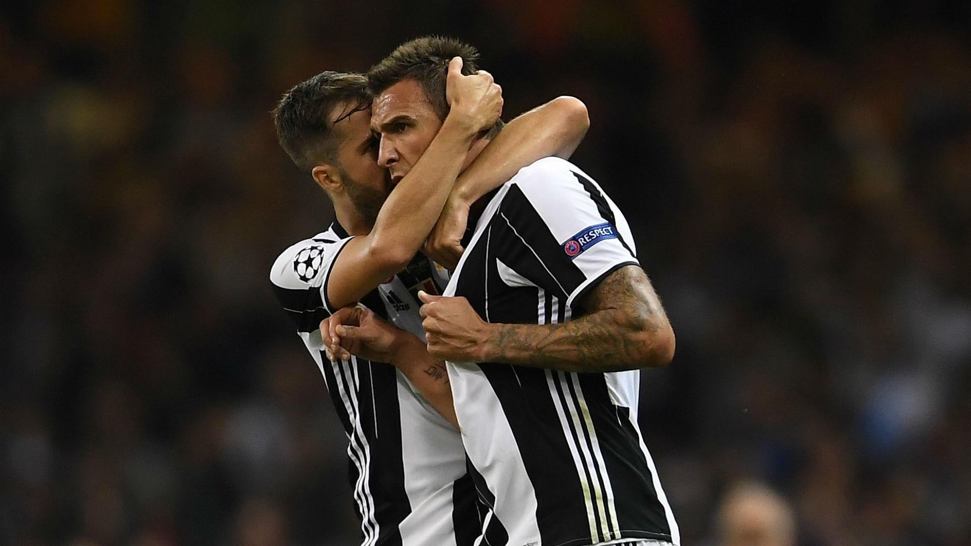 Juventus, Khedira titolare e le altre novità per la Lazio