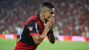 Everton Flamengo Santos Copa do Brasil 28062017