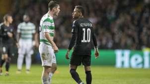Neymar Celtic