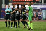 Pune City vs ATK