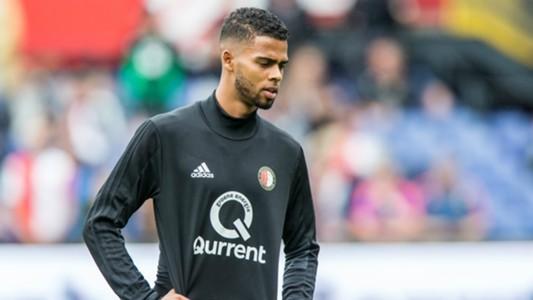 Jeremiah st Juste, Feyenoord