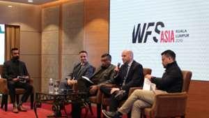 World Football Summit, 11 Apr 2019