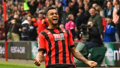 Joshua King Bournemouth Premier League