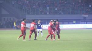 Indonesia vs Kamboja (4/10/2017)