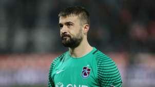 Onur Kivrak Trabzonspor