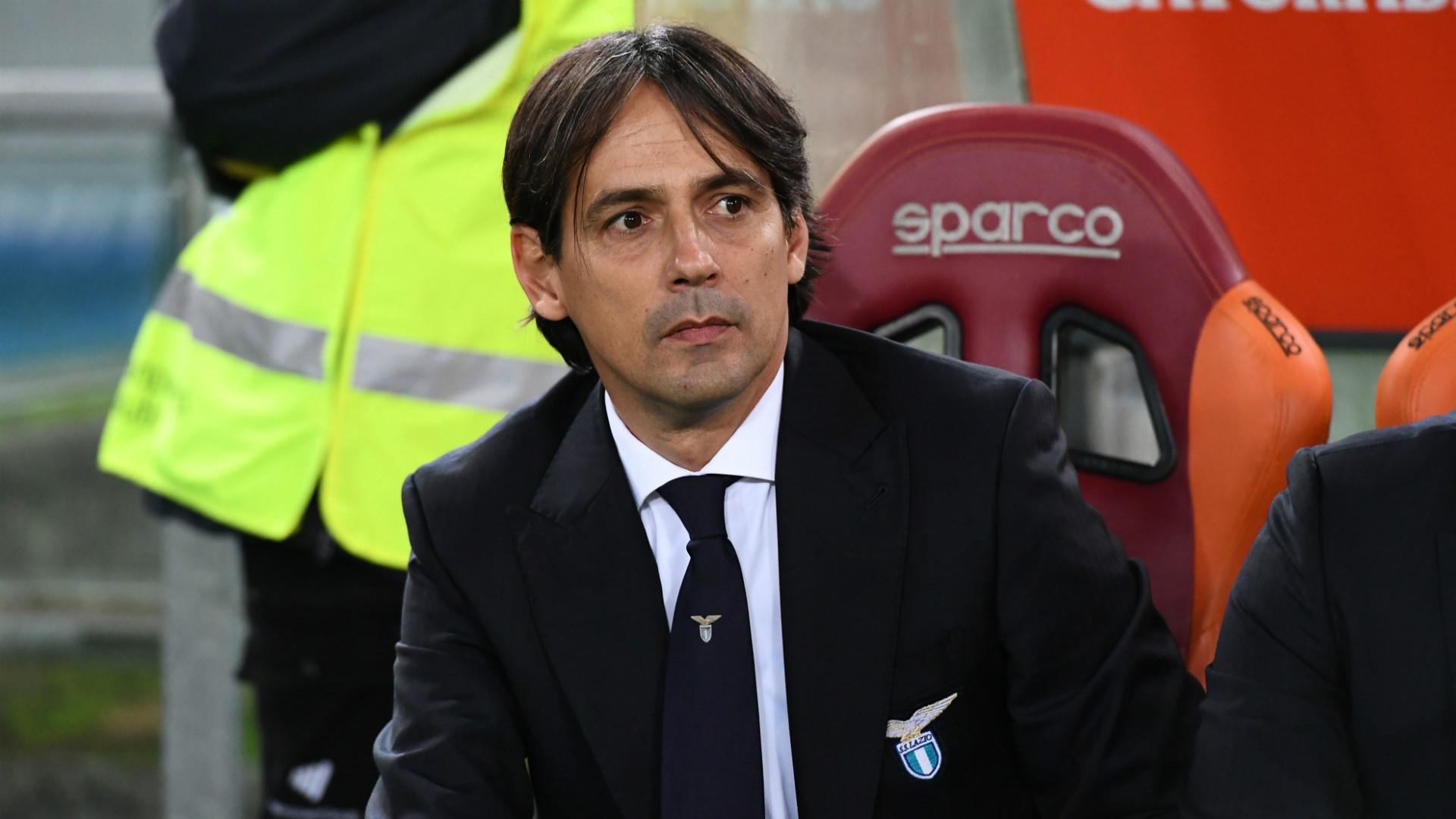 Roma-Lazio, Di Francesco presenta il