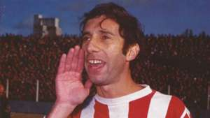 Carlos Bilardo Estudiantes 1968
