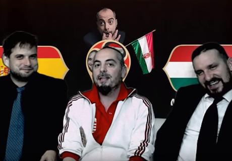 Mogács mester világbajnoki döntőbe vezette Magyarországot!