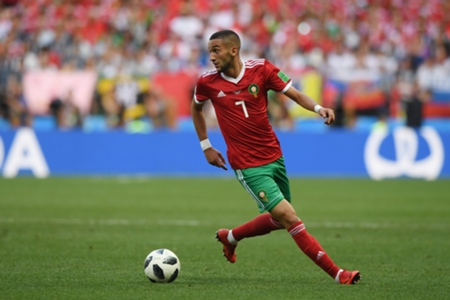 Morocco at the Afcon: The complete package or worrying flaws?