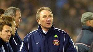 Howard Wilkinson Sunderland
