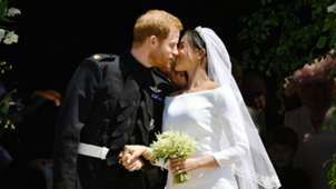 Prince Harry Meghan wedding