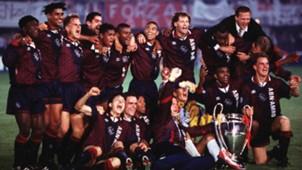 Ajax Amsterdam 1995
