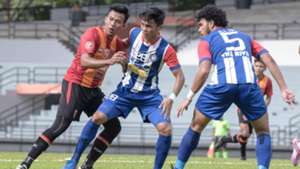 Adib Zainuddin, Felcra FC