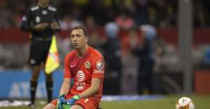 Agustín Marchesín América Copa MX