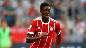 Maxime Awoudja FC Bayern München