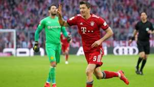 Robert Lewandowski Bayern 06042019