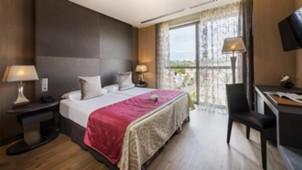 Hotel Leo Messi