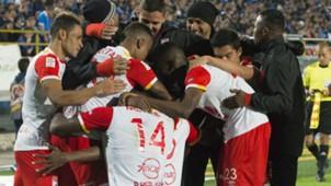 Independiente Santa Fe vs Millonarios Liga Águila II
