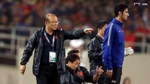 U23 Vietnam U23 Thailand AFC U23 Park Hang Seo Championship Qualifiers