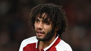Mohamed Elneny, Arsenal